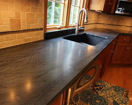 Beautiful Soapstone Countertop, Wadsworth, Ohio #1   Kitchen Countertops