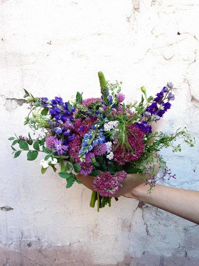 Не просто цветы. Где купить необычный букет