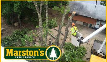 Marstons Tree Service Inc.