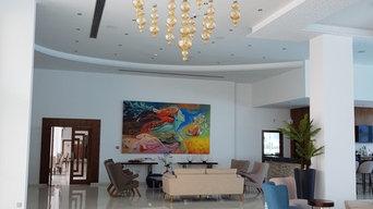 Amethyst Napa Hotel & Spa, Agia Napa, Cyprus.