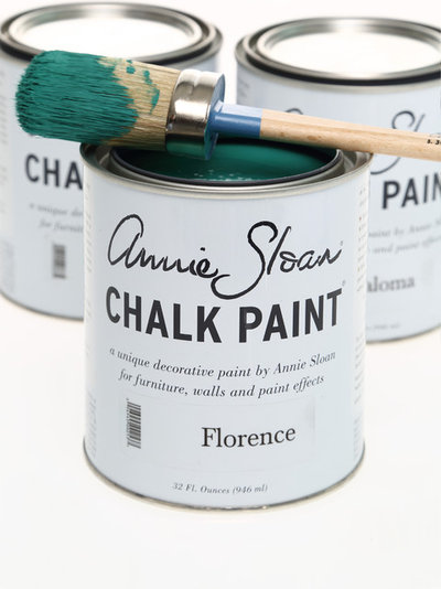 Paint by Annie Sloan Interiors