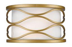 Z-Lite 615-1S-OG Severine - Two Light Wall Sconce