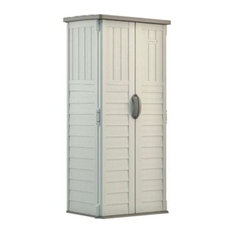 Suncast Vertical Storage Shed, 20 cu. ft.