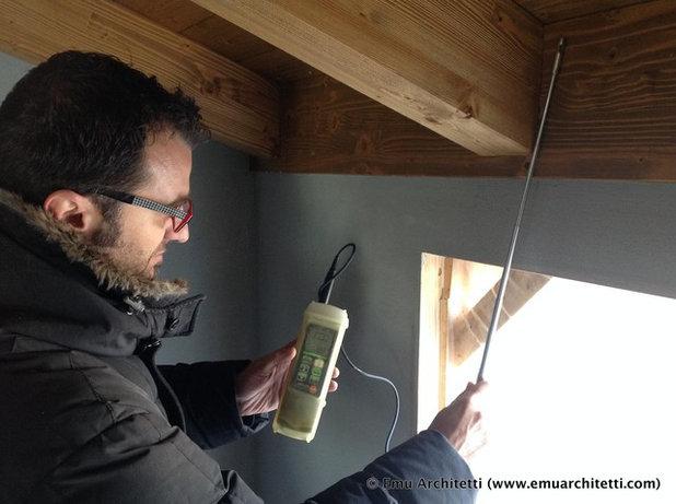 Farmhouse  by Mariana Pickering (Emu Building Science)