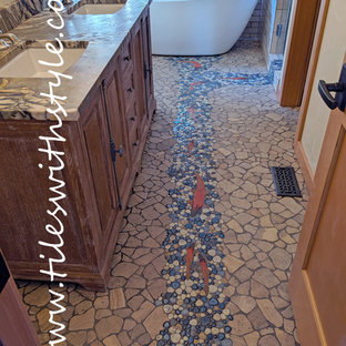 Trout and Salmon Tiles