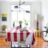 The Rules of Summer: Dining Room Edition