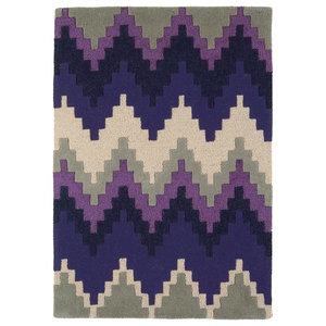 Matrix Cuzzo MAX22 Rug, Purple, 160x230 cm