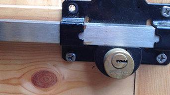 Lichfield Locksmiths | 01543 226119 | The Professional Locksmith Services