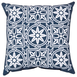 Contemporary Outdoor Cushions And Pillows by GwG Outlet