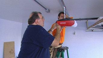 Garage Door Repair Tualatin