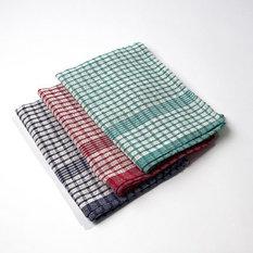 torchons et serviettes modernes. Black Bedroom Furniture Sets. Home Design Ideas