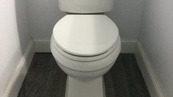 Bathroom Plumbing in Ft. Meyers, FL