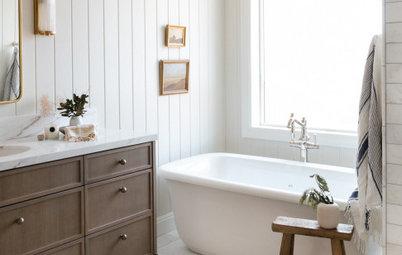Simple Pleasures: The Art of the Bath
