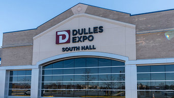 Dulles Expo Center - Capital Home Show