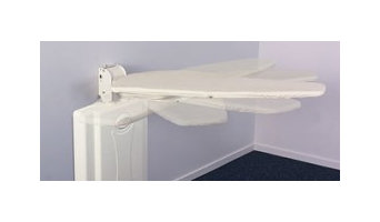 Walled Mounted Ironing Boards