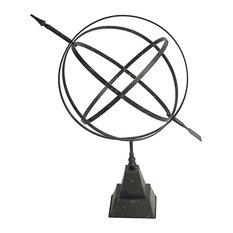 Armillary Sphere Sculpture