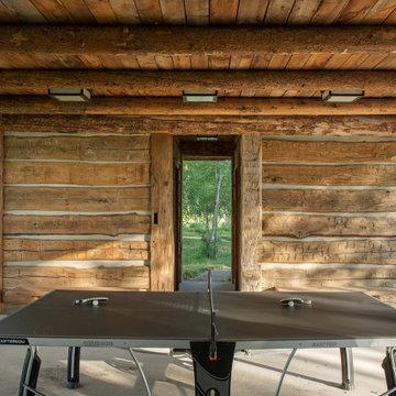 BRR Ranch Cabin
