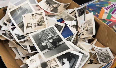 You Can Do It: 6 Steps to Organizing Your Loose Photos