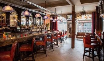 Hotels Photography - Bars