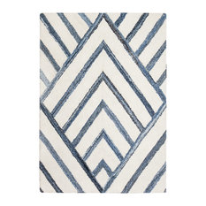 Anji Mountain 8'x10' Hydra Rectangular Rug