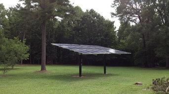 North Carolina Solar Residential Installations