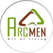 Arcmen Kitchens and Interiors's photo