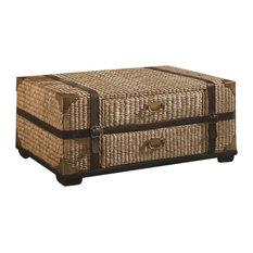 Hammary Furniture   Boracay Trunk Coffee Table, 110 912   Coffee Tables