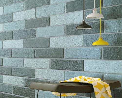 Baltic Shade Brick - Wall & Floor Tiles