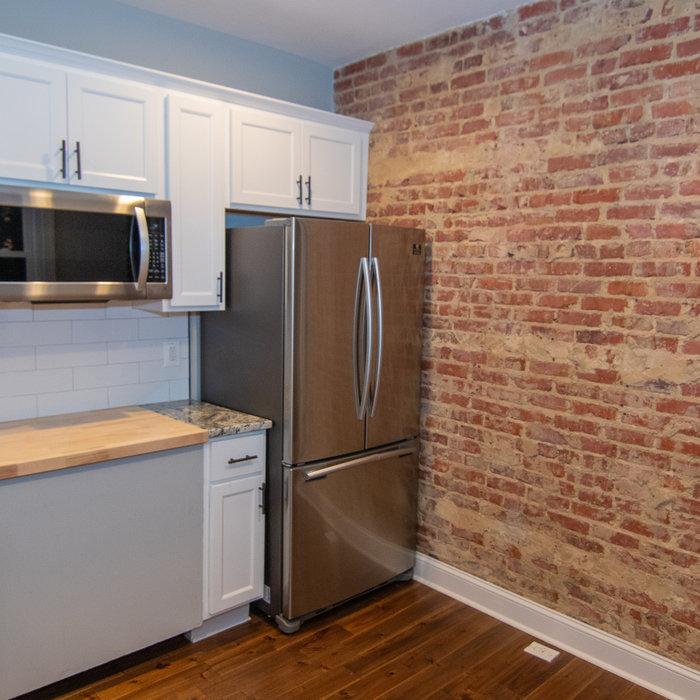 Canton Baltimore Multi Unit Apartment Build