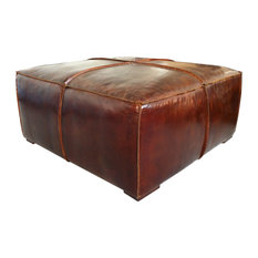 First Of A Kind   Stamford Coffee Table Brown   Coffee Tables