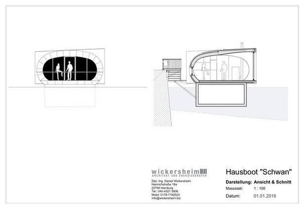 Modern  by PlanWerk Architektur & Energieberatung