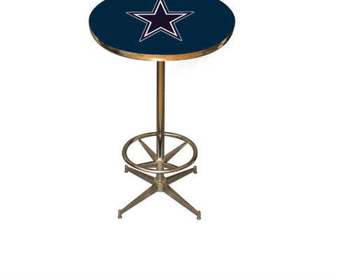 Billiard factory nfl shop dallas cowboys dallas cowboys pub table game room and bar furniture watchthetrailerfo