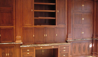 Best Cabinet Professionals in San Antonio, TX | Houzz