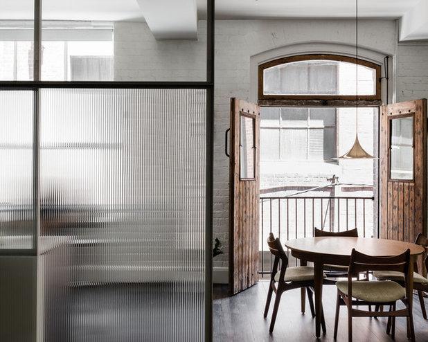 Современный by Melanie Beynon Architecture & Design