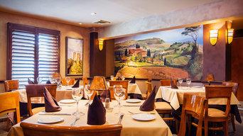 Cafe Emilia restaurant