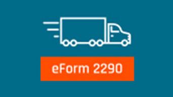 Form 2290 -Truck Tax Filing Online  | eform2290