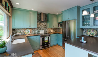 Brian Stevenson Construction - Remodeling Photography