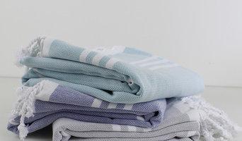 Arda Organic Turkish Towel