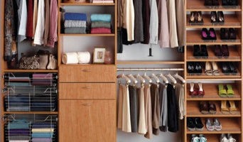Best Closet Designers And Professional Organizers In Knoxville, TN ...