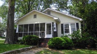 Homes I've Sold Since 2010