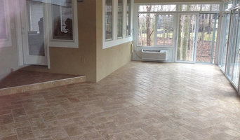 Tile and Stone Installations
