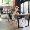 My Houzz: An All-in-the-Family Warehouse Conversion
