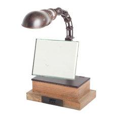 BENEDICK UTILITY DESK LAMP