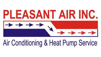 Pleasant Air