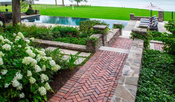 Antique Paver Walk to Pool