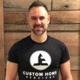 Jeremy Envid Custom Home Services's profile photo