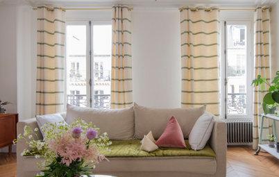 11 idées pour sublimer une pièce avec des rideaux
