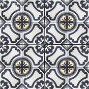 Classic Cement Tile Patterns