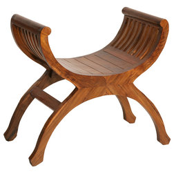 Tropical Armchairs & Accent Chairs by DPI IMPORT