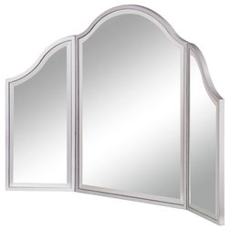 Transitional Wall Mirrors by Hansen Wholesale